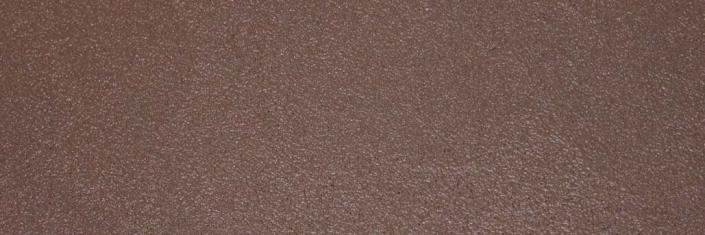 Een beton treden in de kleur 8025