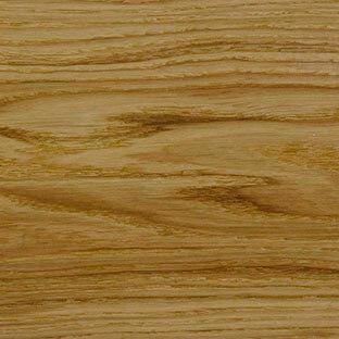 traptreden hout kleur Oak