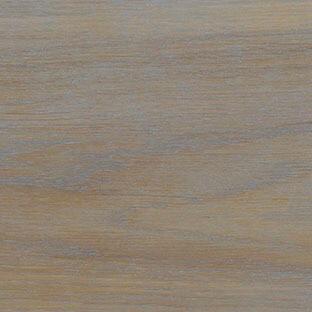 Traprenovatie hout overzet treden eiken kleur Silver Grey