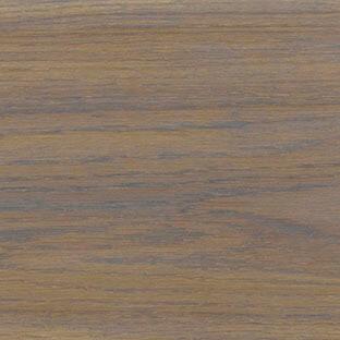Traprenovatie hout overzet treden eiken kleur Slate Grey