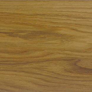 trap bekleden met hout kleur Smoke Oak