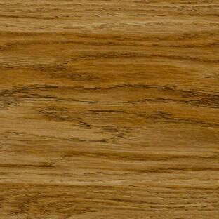 Klassiek trap Eiken houten overzettreden Walnut