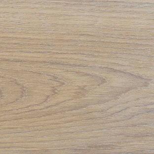 trap opkanppen met hout kleur White