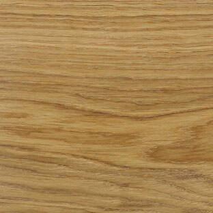 trap opkanppen met hout kleur White 5%