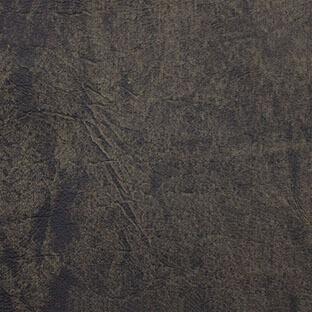 industriële trap met overzettreden van leer kleur Giada