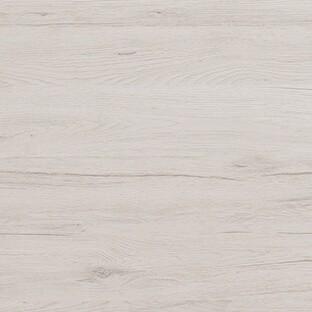 trap bekleden met laminaat kleur Oak Sanremo Crystal
