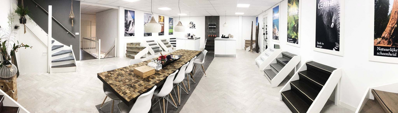 ProStairs_traprenovatie_showroom_Spakenburg
